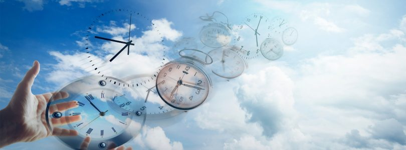 Divine Timing in Relationships of the Soul