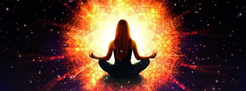 How to Handle a Spiritual Awakening