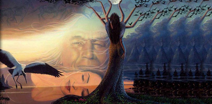 Interpreting Dreams about Dead Relatives
