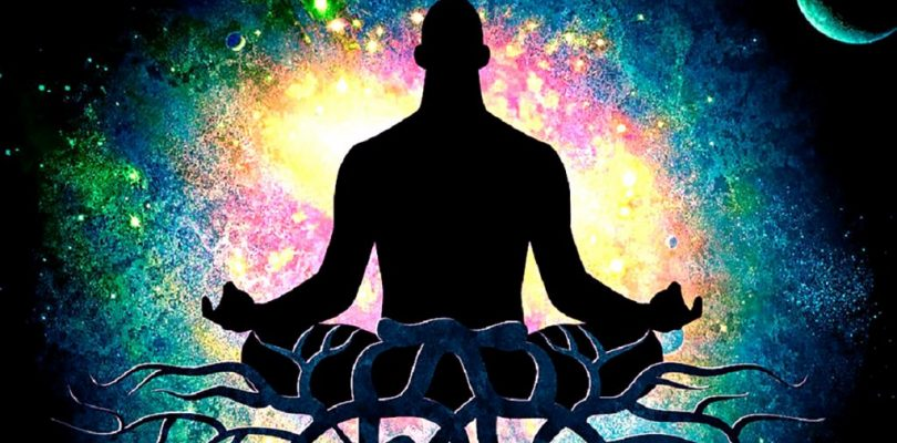 10 Methods of Spiritual Grounding